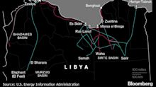 Libya's Oil Production Plunges as Cease-Fire Talks Come Up Short
