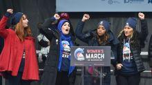 3 Original Board Members Leave Women's March
