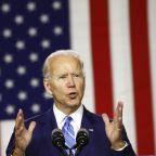 Joe Biden sets out aggressive plan to tackle climate change