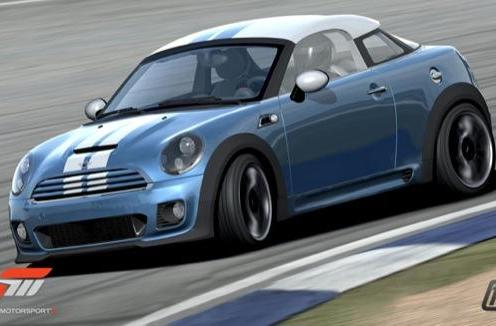 Forza 3 Road & Track DLC out now