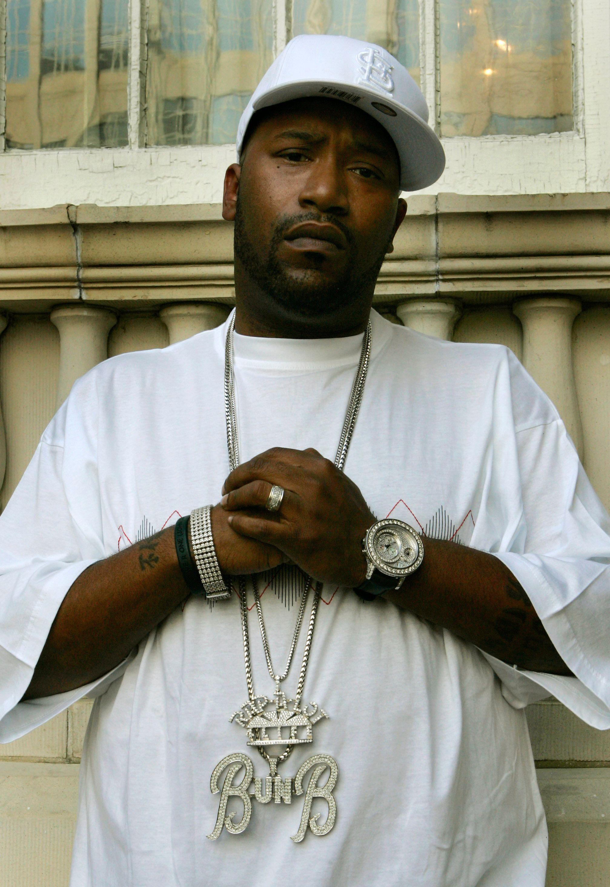 Rapper Bun B was 'courageous' in gunfight against armed home invader, his lawyer says