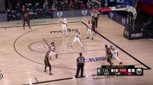 Am Mamba Day: LeBron führt Lakers zum Sieg