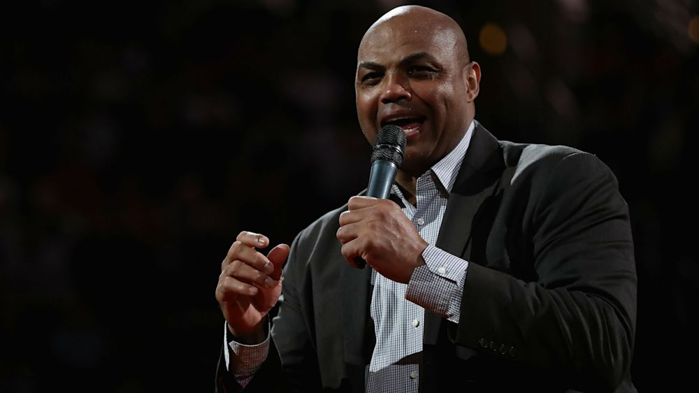 Charles Barkley blasts 'idiots who use analytics' in rant about NBA player rest