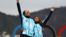Top five moments from Day 11 of the Olympics