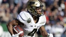 Rondale Moore picked in second round of NFL draft by Cardinals