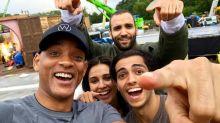 """Rassismus-Vorwürfe gegen """"Aladdin""""-Verfilmung"""