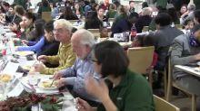 Intesa Sanpaolo, un Natale solidale con le persone in difficoltà