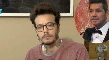 Sebastián Ortega habló de Marcelo Tinelli