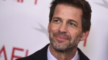 Zack Snyder talks of the 'pressure' to get his 'Justice League' cut right