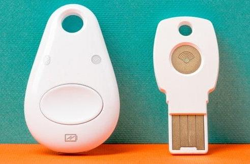 Google recalls some Titan security keys after finding Bluetooth vulnerability