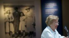 Sobrevivientes del Holocausto urgen a Facebook a borrar publicaciones que niegan genocidio