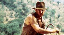 Indiana Jones : son célèbre chapeau vendu près de 450 000 euros à Londres