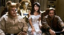 'Spaceballs' at 30: Bill Pullman Says Crew Worried Blue Screen Would Make Them Go Blind