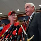 Republican congressman removed from ethics committee