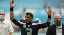 Seahawks' Russell Wilson on game-winning TD drive: Felt 'like Sue Bird in the clutch'