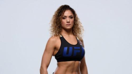 Comissão barra lutadora do UFC 210 por conta de implante nos seios