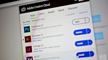 Adobe Gains as Revenue Tops Estimates on Expanded Portfolio