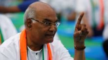 UP has potential to be India's biggest economy, says Kovind