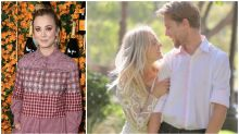 Kaley Cuoco: My trust fund husband and I didn't marry for money