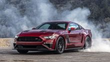 2019 Roush Mustang Stage 3 First Drive Review | Everything is better with a blower