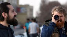 Sorties cinéma : Reza, L'Affaire Pasolini, Le Déserteur... Les films de la semaine