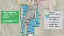 Advantage Lithium more than doubles the Cauchari Project resource in Argentina to 4.8 Mt LCE Measured+Indicated and 1.5 Mt Inferred