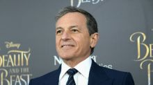 Disney extends Iger as CEO until July 2019