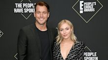 Cassie Randolph Says COVID-19 Had 'Nothing to Do with' Colton Underwood Split