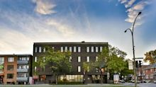 BTB Announces the Sale of an Office Property Located On the Island of Montréal, Québec