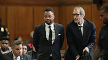 Cuba Gooding Jr. pleads not guilty to second groping charge, 14 women now accuse him of misconduct