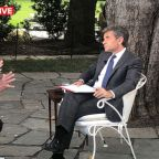Transcript: ABC News' George Stephanopoulos' exclusive interview with President Trump