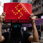 Dozens of Designers Work in Shifts to Create Hong Kong Protest Art. Here Are Some Examples of Their Work