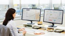 TomTom Telematics Named Europe's Largest Provider of Fleet Management Solutions for Fourth Year Running