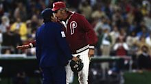 Dallas Green, boisterous baseball lifer who led Phillies to 1980 title, dead at 82
