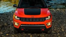 Upcoming Jeep cars in India