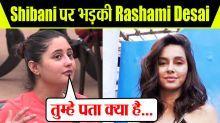 Rashami Desai backs Ankita Lokhande post Shibani's allegation