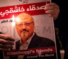 Saudi 'kill team's' luggage contained syringes, scissors: report