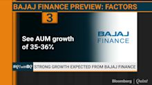 #Q1WithBQ: Strong Growth Expected From Bajaj Finance