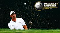 """Stenson wins the Deutsche and Keegan goes """"Bababooey"""""""