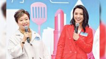 Producer Ella Chan: Miriam Yeung is always the first choice