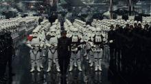 Star Wars 8 : une nouvelle photo de Laura Dern dans Les Derniers Jedi
