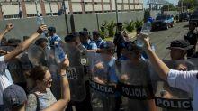 """Católicos revolucionarios"" dicen que no permitirán otra Bolivia en Nicaragua"