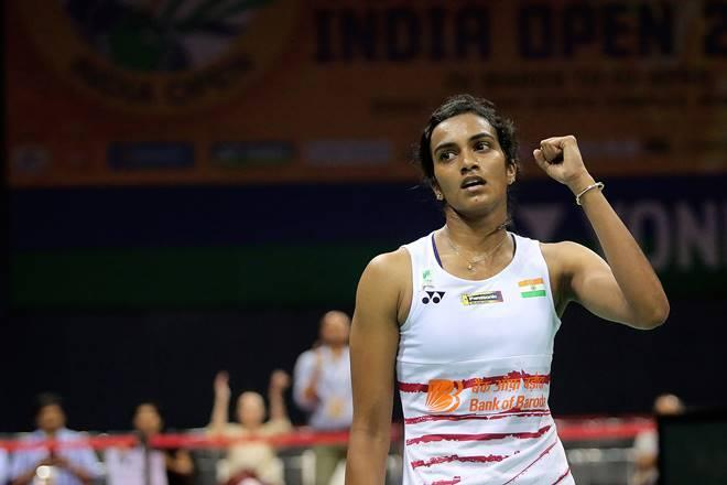 PV Sindhu is now the highest-paid woman athlete in India