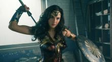 Everything we learned from the new Wonder Woman trailer