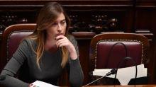 Capogruppo di Italia Viva in vacanza ad Ischia