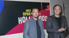 Leonardo DiCaprio shares groovy first look at Tarantino's 'Once Upon A Time In Hollywood'