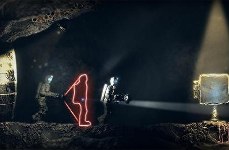 Clones groan in puzzler The Swapper, coming to PlayStation