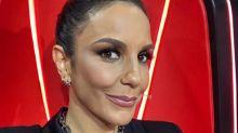 No 'The Voice', Ivete Sangalo detona machismo: 'É uma fragilidade do homem'