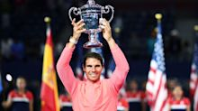 Rafael Nadal targets Roger Federer's record and talks about world no1 achievement