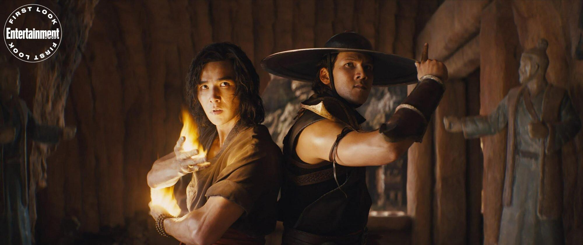 Mortal Kombat first look: Inside the R-rated reboot, fatalities and all
